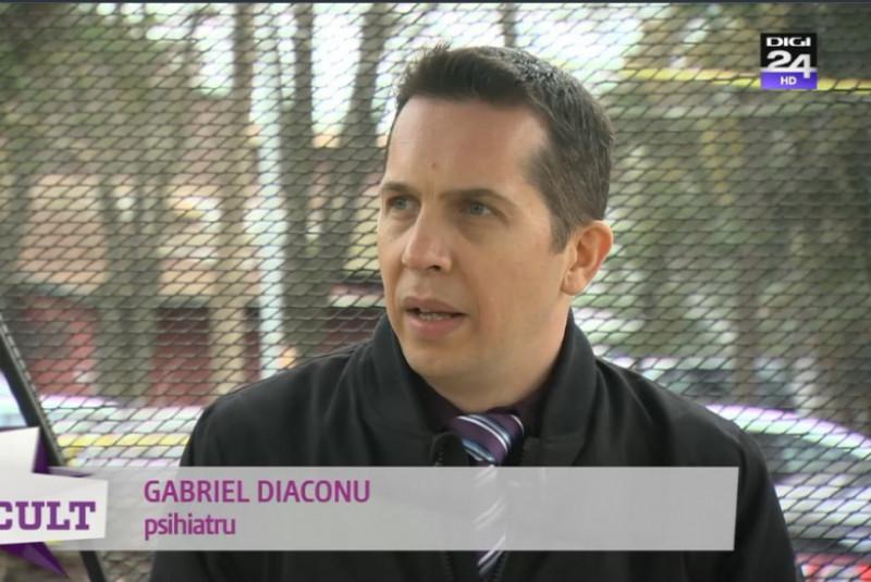 gabriel diaconu