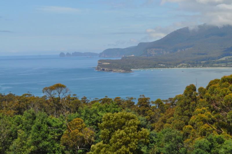 tasmania insula ocean australia