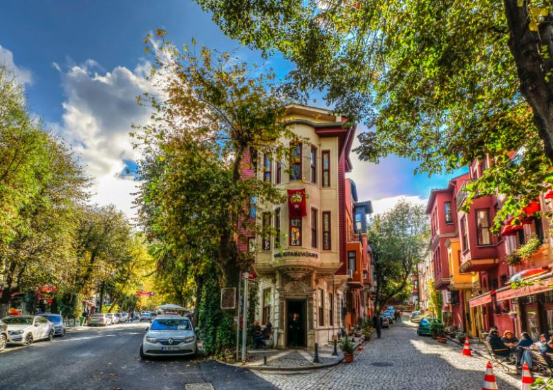 istanbul turcia