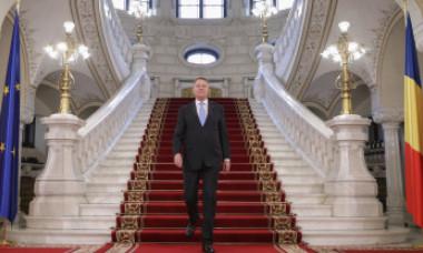 NEWS ALERT. Anunţ de ultimă oră al lui Klaus Iohannis privind un referendum în 26 mai