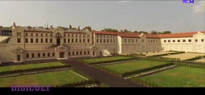 castelul mimi
