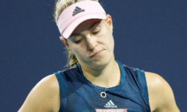 Angelique Kerber, nou mesaj pentru Bianca Andreescu