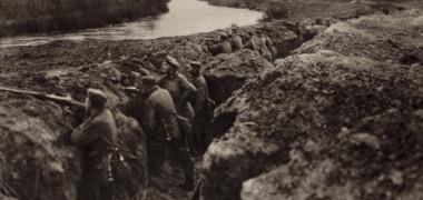Soldatul împușcat în cap în Primul Război Mondial, care nu a mai dormit deloc, timp de 40 de ani