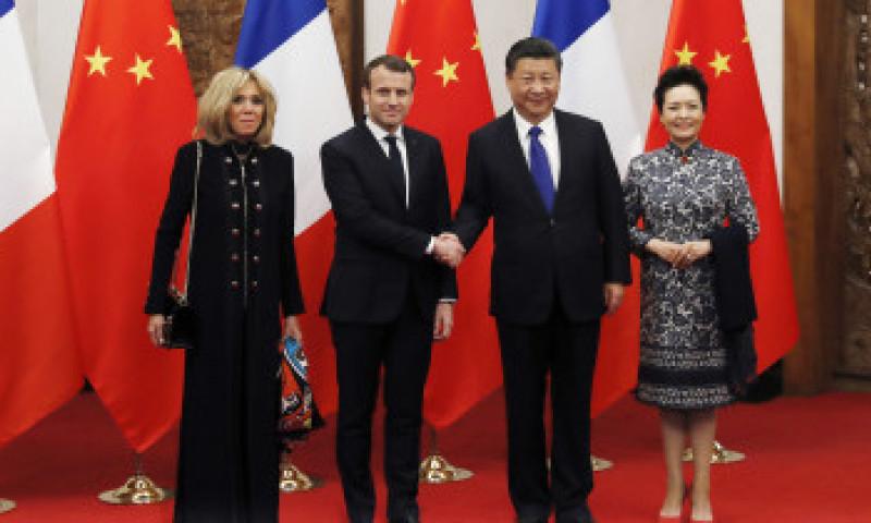 Obsesii și capricii de șefi de stat. Președintele Chinei își ia tot timpul patul cu el