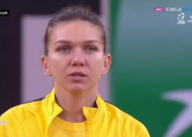 """Mesaje superbe în presa internațională, după ce România a ratat calificarea în finala Fed Cup: """"O semifinală incredibilă la Rouen"""""""