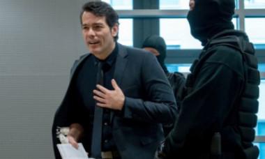 """Un român, fost """"Mister Germania"""", a fost condamnat la închisoare după ce a împușcat un polițist"""
