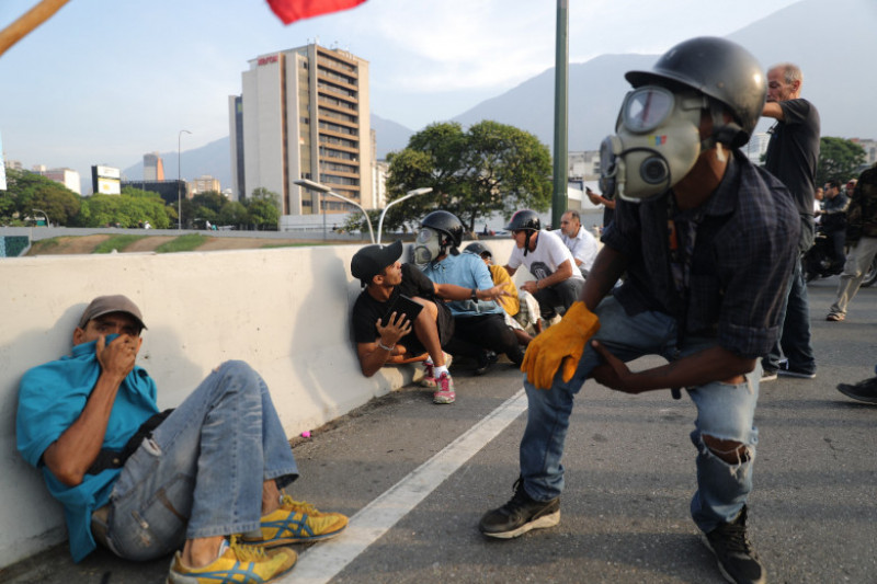 Venezuelan opposition leader Lopez freed from house arrest