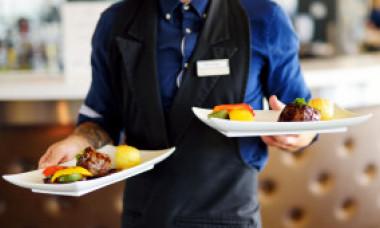 Metoda inedită prin care un restaurant vrea să combată risipa alimentară