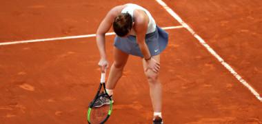 Prima reacție a Simonei Halep când și-a aflat adversara de la Roland Garros