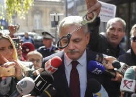 BREAKING NEWS. Liviu Dragnea, condamnat la 3 ani și 6 luni de închisoare cu executare. Decizia, definitivă