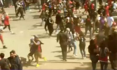 Scene de groază la Toronto. 2 milioane de oameni, la un pas să se calce în picioare: ce au auzit în mulțime