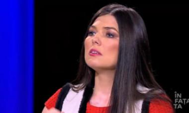 Cum ar fi putut da lovitura Paula Seling la Eurovision 2014, dar a fost împiedicată de organizatori. A câștigat atunci Conchita Wurst