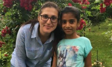 Anunțul ministrului de Justiție în cazul Sorinei, fetița de 8 ani adoptată cu scandal
