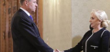 NEWS ALERT: Răspunsul PNL la invitația PSD pentru o dezbatere Iohannis-Dăncilă