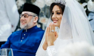 A divorțat de femeia pentru care a renunțat la tron, după șase luni. Ce a aflat despre soția sa, fostă Miss Moscova