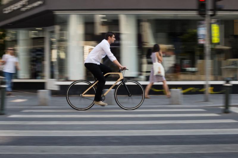 veltra bicicleta