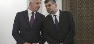 PSD pune taxă pe toate pensiile mai mari de 10.000 de lei, dar nu se atinge de pensiile parlamentarilor