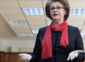 Cristina Tarcea: Asupra judecătorilor Înaltei Curți au existat și vor fi întotdeauna presiuni