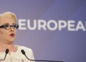 Viorica Dăncilă: Am putea solicita iar portofoliul politicilor regionale. Am înţeles că ar fi de preferat un comisar femeie