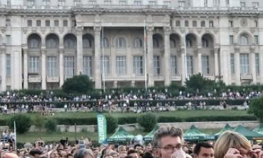Scandal după Bon Jovi: Cum să vezi un concert gratis, cu pile politice. Răspunsul incredibil al reprezentanților Parlamentului