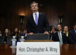 """Directorul FBI a dezvăluit care este """"cea mai mare ameninţare pe termen lung"""" pentru securitatea SUA"""