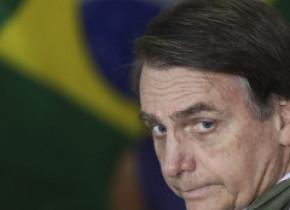 Jair Bolsonaro, președintele Braziliei, a fost confirmat pozitiv cu coronavirus