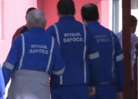 Ce a făcut criminalul de la Săpoca cu câteva minute înainte de atac. Detaliile oferite de ministrul Sorina Pintea