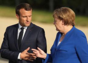 Brexit: Merkel consideră posibil un acord cu Boris Johnson în următoarele 30 de zile. Macron este de altă părere