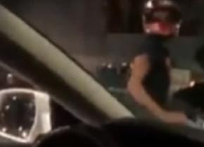 """Curse ilegale pe Bulevardul Unirii. Șofer prins că se întrecea cu un motociclist: """"Nu îl mai prindeţi, vă zic eu"""""""