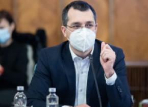 De ce nu pot fi vaccinați unii angajați esențiali din domeniul privat în etapa a II-a. Explicațiile ministrului Vlad Voiculescu