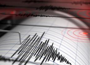 Un cutremur cu magnitudinea 3,3 s-a produs în judeţul Galaţi