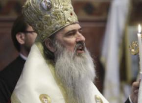 """Arhiepiscopul Teodosie vrea să fie promovat la mitropolit: """"Am simțit o datorie sfântă nu pentru mine, ci pentru adevărul istoric"""""""