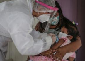 Brazilienii din orașul Manaus trăiesc o dramă imensă și cer disperați ajutor: Oamenii mor! Nu e un joc, nu e un joc!