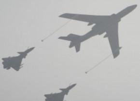 SUA cere Chinei să pună capăt presiunii asupra Taiwanului, după ce chinezii au trimis bombardiere și avioane de vânătoare în zonă