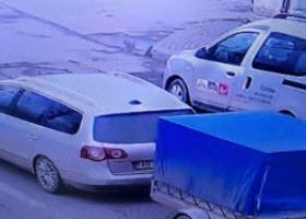 FOTO: Misiune specială a polițiștilor din Sebeș. Ce a sărit din remorca unui șofer