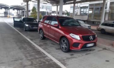Surpriză uriașă pentru un șofer care a vrut să plece din România la volanul unei mașini de 50.000 €. Ce veste a primit la frontieră