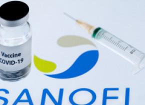 Sanofi va produce vaccinul concurent de la Pfizer/BioNTech