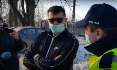 """Dialogul sincer al unui dealer de droguri cu Poliția, după ce a fost descoperit din întâmplare: """"Cumpăr cu 40 și vând cu 50-55"""""""