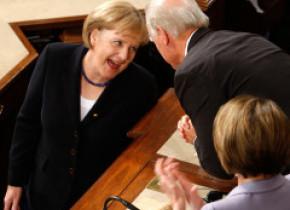 Administrația Biden pune presiune pe Merkel să oprească North Stream 2