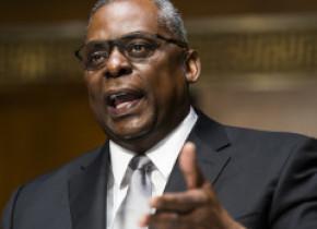 Numire istorică în guvernul SUA: Pentagonul va fi condus pentru prima oară de o persoană de culoare