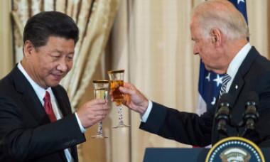 """O confruntare SUA - China """"ar fi cu siguranță un dezastru"""""""