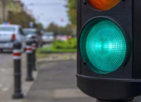 Nicușor Dan explică de ce prinzi noaptea semafoarele pe roșu: Nu mai merge calculatorul plătit cu zeci de milioane