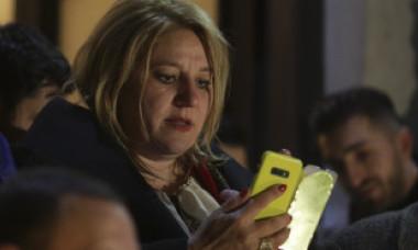Diana Șoșoacă a mai primit azi o lovitură la care nu se aștepta. Cum a ajuns să se compare cu Donald Trump
