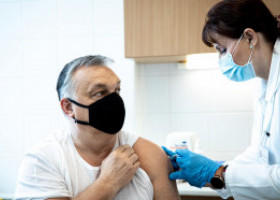 Viktor Orban sfidează Bruxelles-ul. Cu ce vaccin s-a imunizat