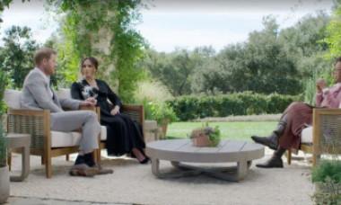 Tensiune maximă înainte de difuzarea interviului pe care Harry și Meghan l-au acordat lui Oprah Winfrey
