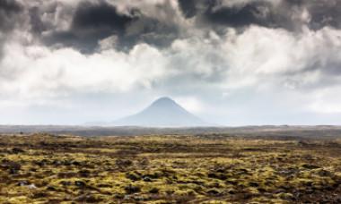 Avertizare în Europa despre posibila erupție a unui vulcan care nu a mai avut activitate de 8 secole