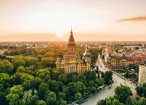 Municipiul Timișoara intră în carantină