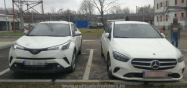 Doi bărbați s-au dus cu maşinile de lux la o spălătorie din Suceava și s-au întors acasă fără ele. Ce s-a întâmplat