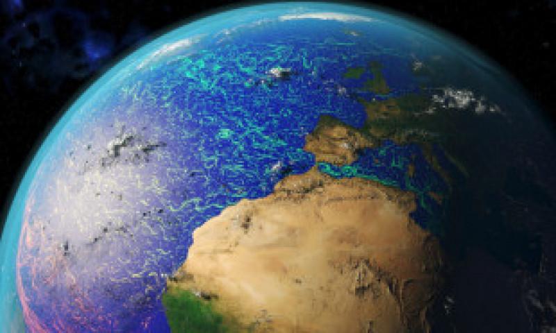 Ce este AMOC. E la cel mai scăzut nivel din ultimii 1.000 de ani și poate aduce apocalipsa în Europa și SUA