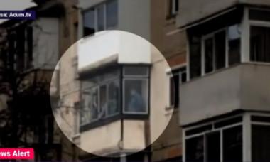 Întrebările luării de ostatici din Onești. Cum a putut Gheorghe Moroșan să-și execute victimele așa de repede?